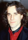 Daniel Day-Lewis Best Actor Oscar Nomination